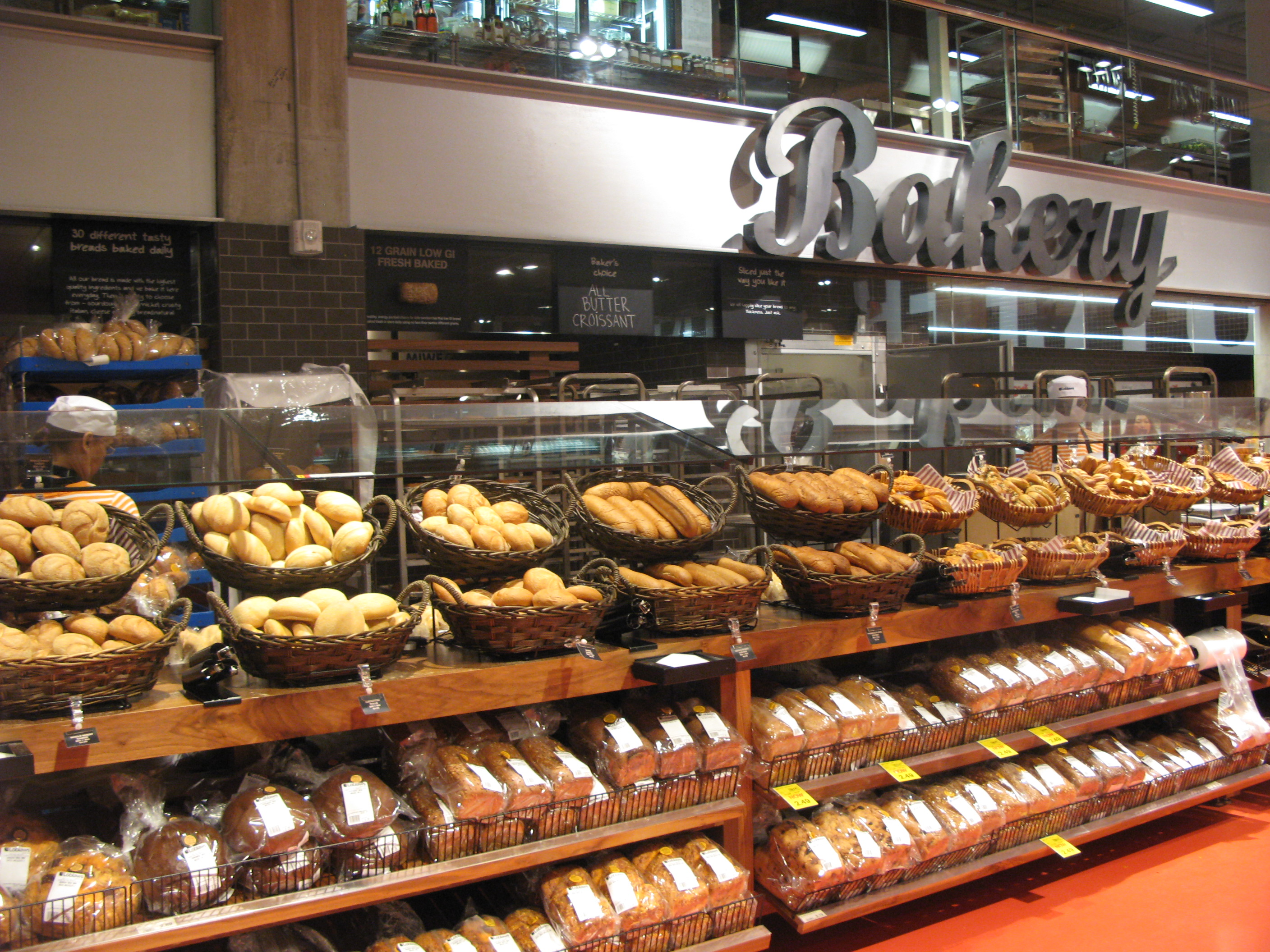 Picture This: Maple Leaf Gardens Loblaws – Heartless Girl