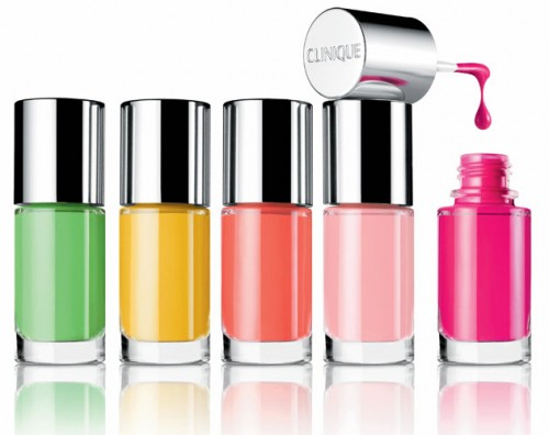 Clinique-Different-Nail-polish
