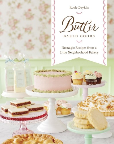 butterbook