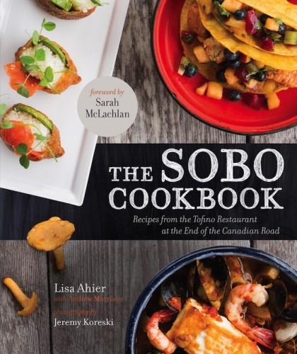 Sobo-Cookbook