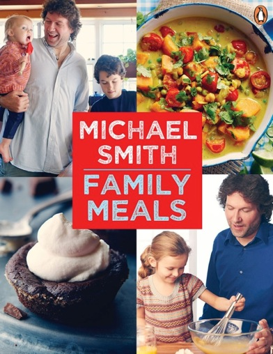 Review] Family Meals by Michael Smith – Heartless Girl