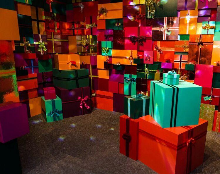 1-Gift Room