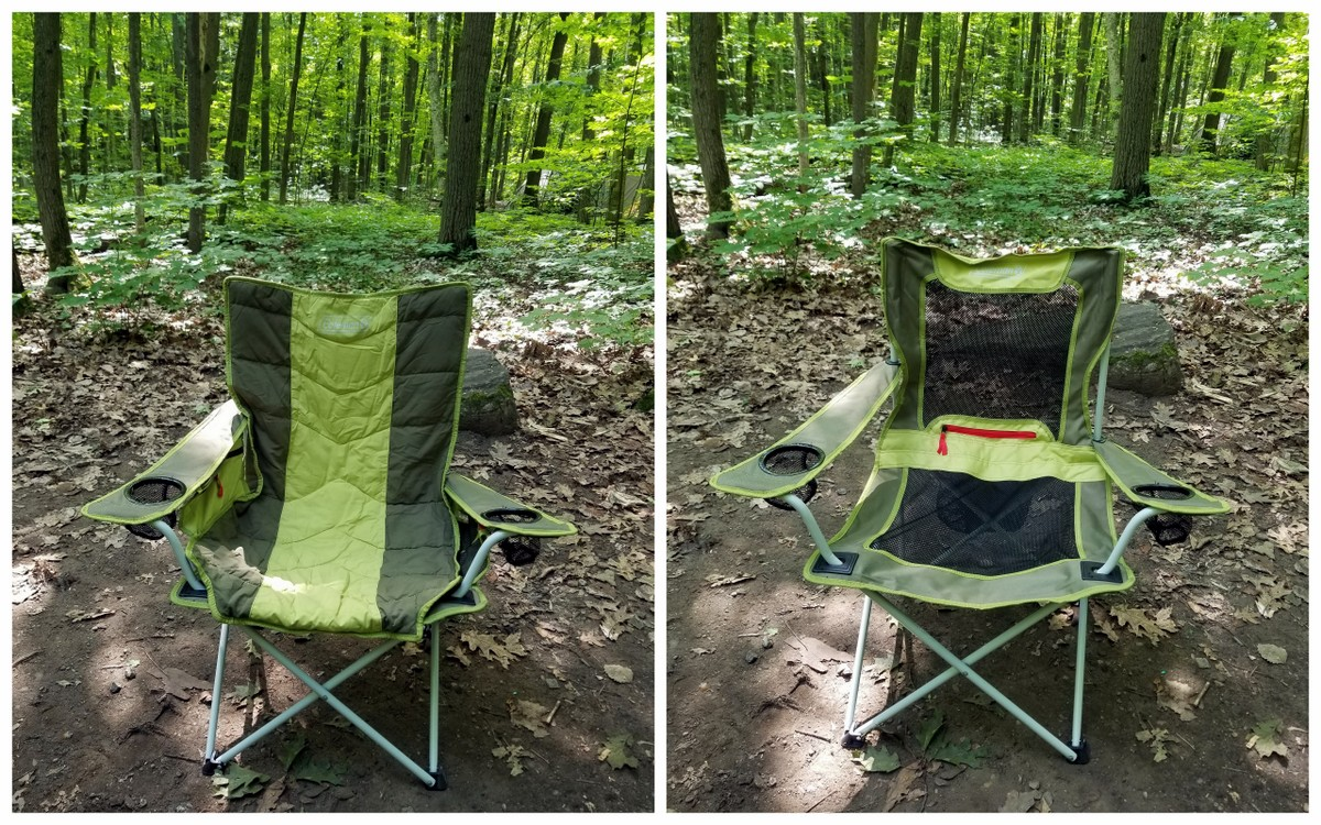 Coleman All-Season Folding Camp Chair with Removable Insulated Cover, Olive Coleman All-Season Folding Camp Chair with Removable Insulated Cover, Olive image 1 Coleman All-Season Folding Camp Chair with Removable Insulated Cover, Olive image 2 Coleman All-Season Folding Camp Chair with Removable Insulated Cover, Olive image 3 Coleman All-Season Folding Camp Chair with Removable Insulated Cover, Olive image 4 Coleman All-Season Folding Camp Chair with Removable Insulated Cover, Olive image 5 Coleman All-Season Folding Camp Chair with Removable Insulated Cover, Olive image 6 Coleman All-Season Folding Camp Chair with Removable Insulated Cover